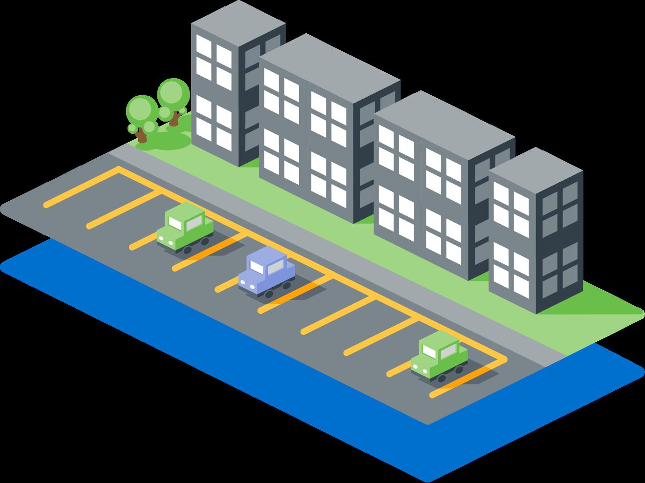Zark Buildings